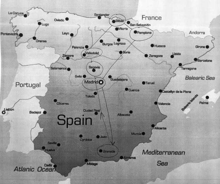 map-print